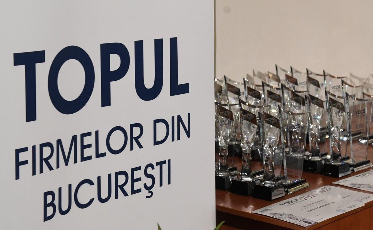 Topul firmelor Bucuresti