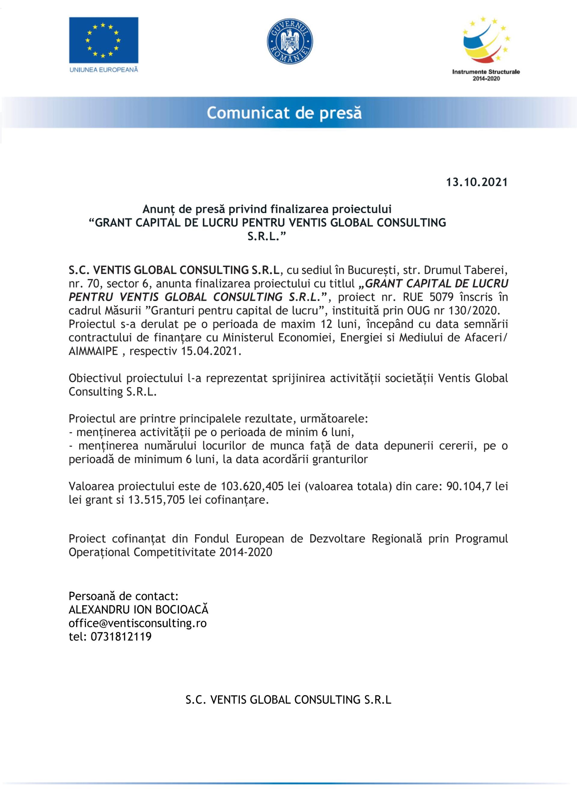 anunt-finalizare-proiect-Ventis-Global-Consulting_Granturi-pentru-capital-de-lucru